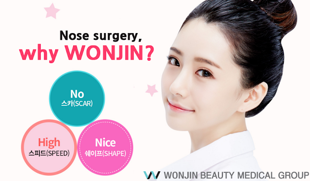 Korea Nose Surgery, Why Wonjin Plastic Surgery?
