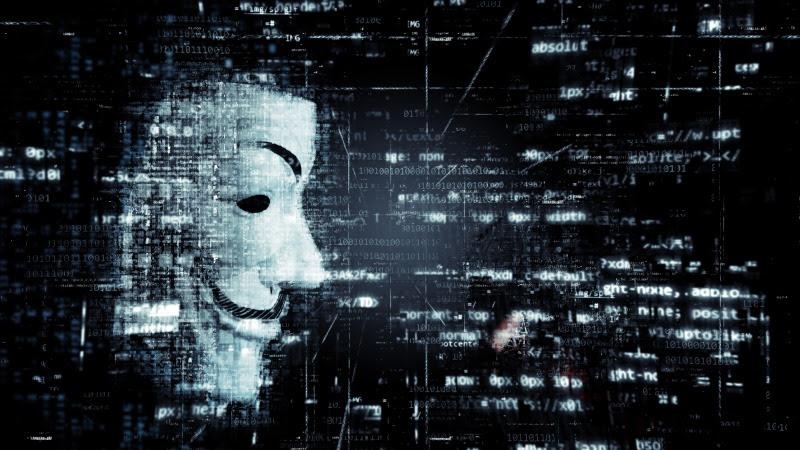 Hacker Illustration HD