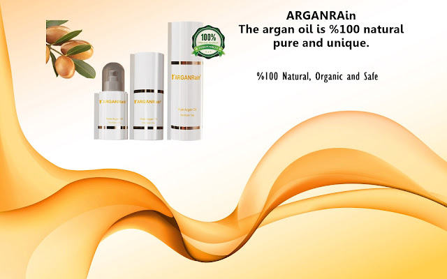 ArganRain Hair loss