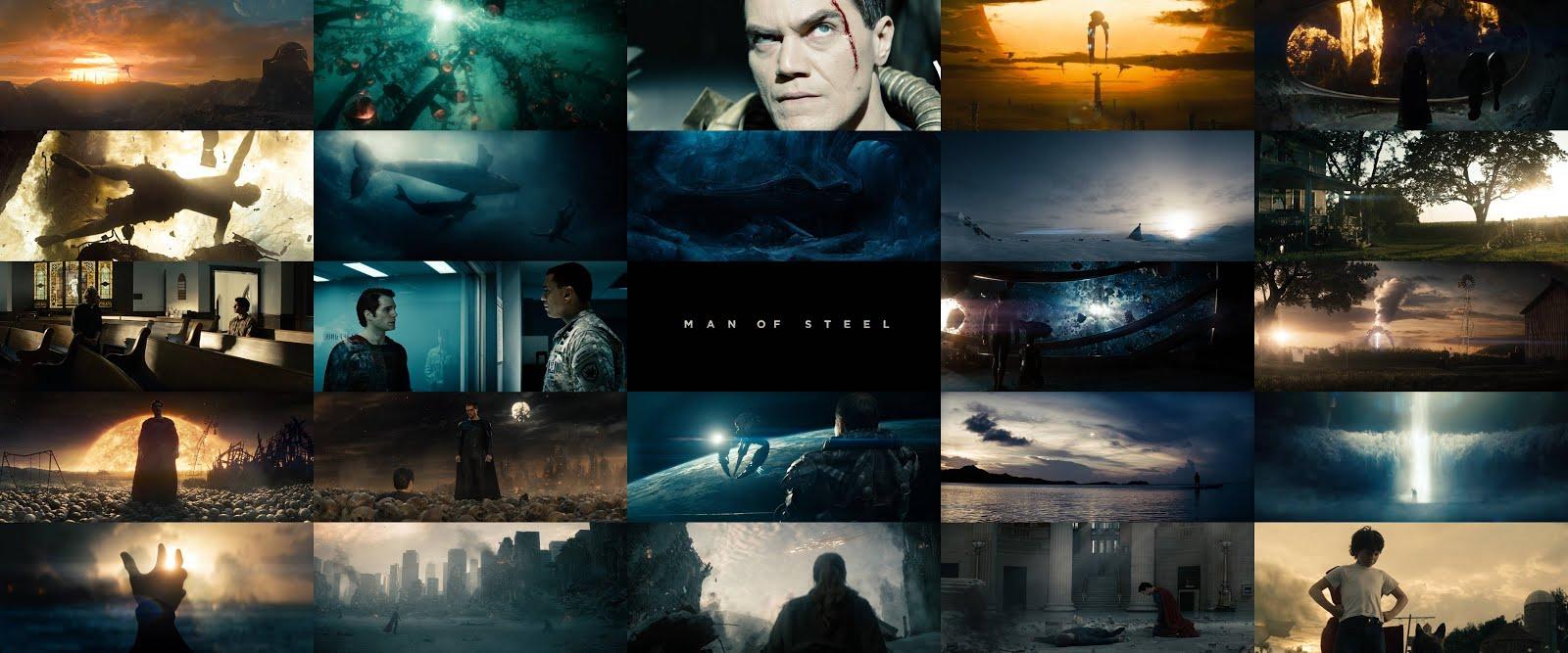 Man Of Steel (2013) Hindi DD 5.1 Dual Audio Bluray 480p 720p 1080p Esub