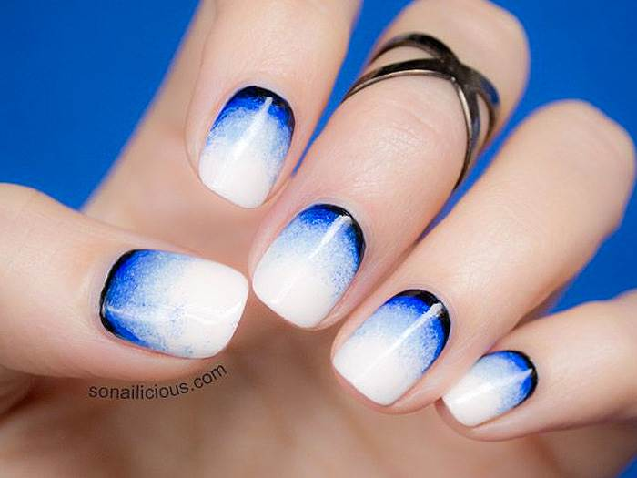 4th of july nail art designs 2017 fourth of july nail art 4th of july nail art designs 20172b prinsesfo Gallery