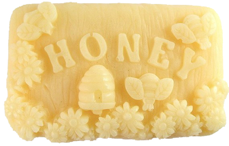 Handmade Honey Soap from Hello Crafty