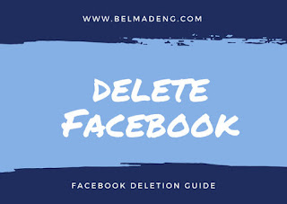 Quick Guide on How to Delete facebook account permanently
