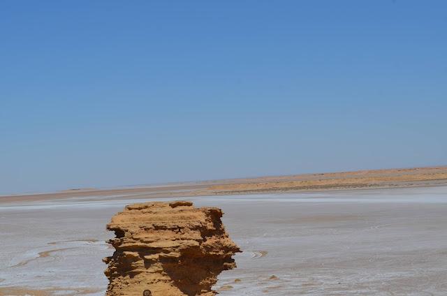 Sahara da Tunísia