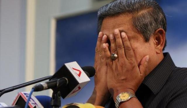 Kader Demokrat Ditangkap KPK, SBY Langsung Kumpulkan Petinggi Partai di Cikeas