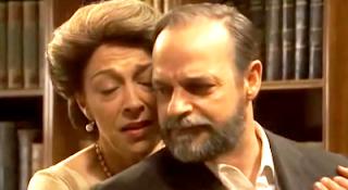 Bacio Francisca Raimundo Il Segreto
