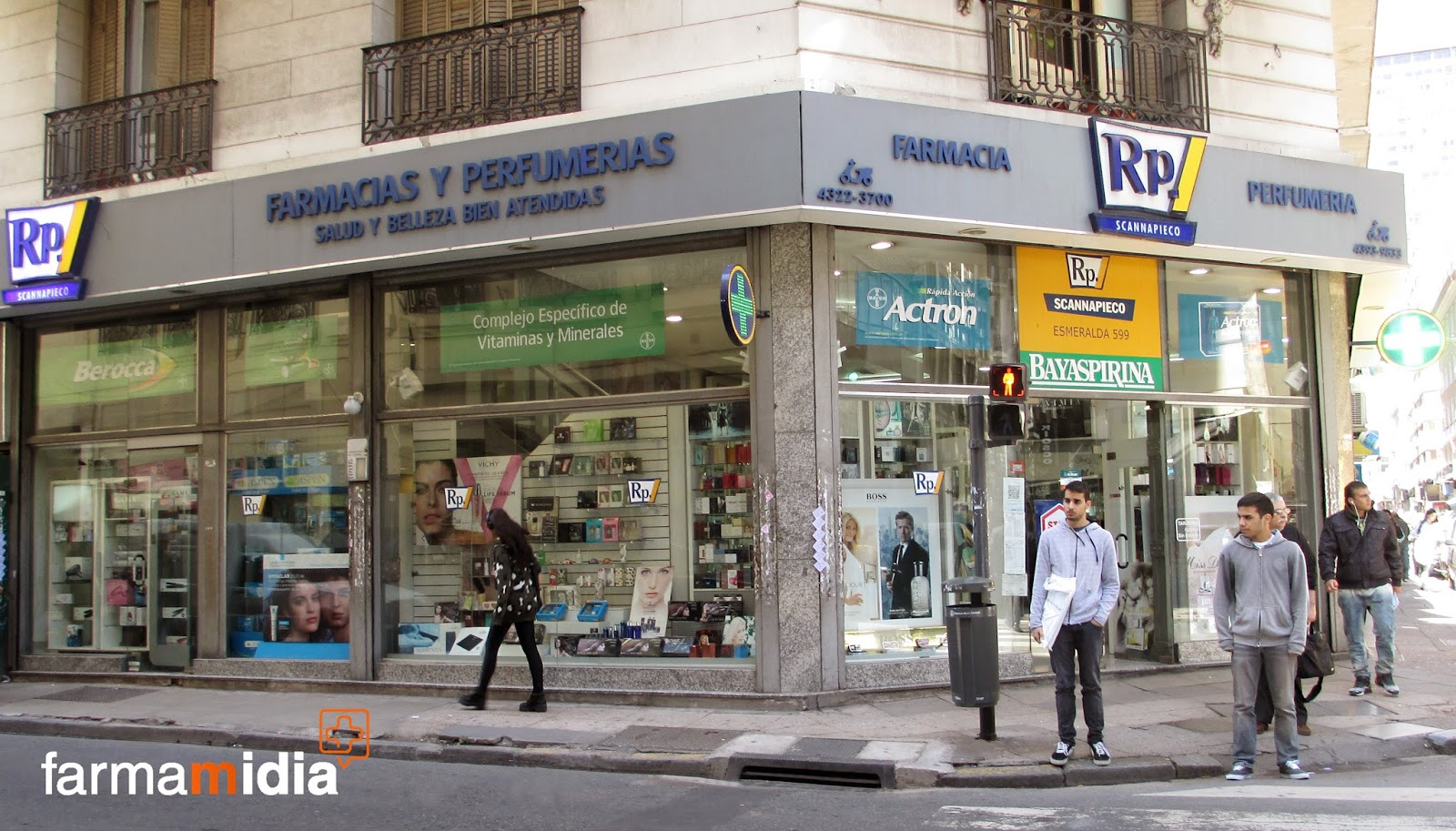 f52157846fb Farmacias RP en el Circuito 1 de Farmamidia