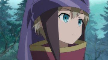 Merc Storia: Mukiryoku no Shounen to Bin no Naka no Shoujo Episode 6 Subtitle Indonesia
