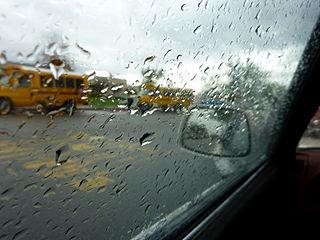 Rain Sensing Automatic Car Wiper