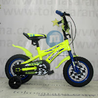 12 Inch Element Cosmo Kids Bike