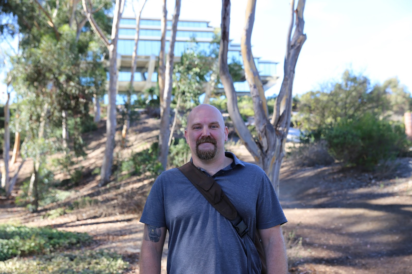 medium resolution of matthew wnuk at uc san diego where s he s working towards a master s degree in electrical engineering