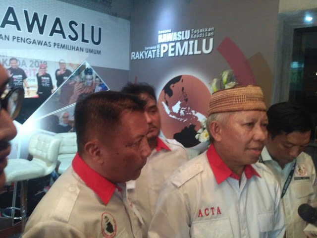Jokowi Dilaporkan ke Bawaslu dengan Dugaan Kampanye Terselubung di Televisi