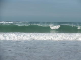 Lacanau beach 2, malooka