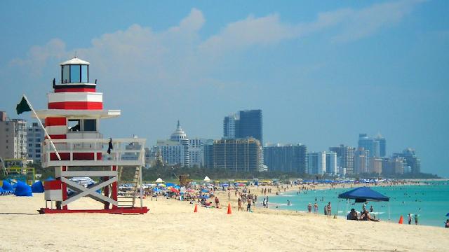 Quantos dias ficar em Miami para passear