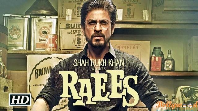 Download Ost. Film Bollywood Raees Terbaru