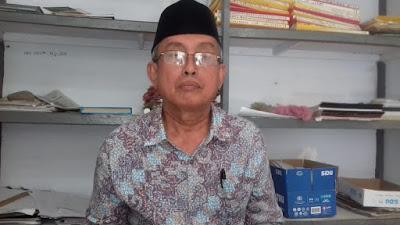 57 Orang Warga Bima Non Muslim Jadi Mualaf