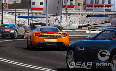 Download Gear Club Real Racing v1.10.3 Apk Mod Unlimited Money Android Terbaru 2017