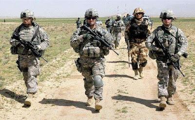 US-Ghana military cooperation