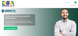 Saiba mais sobre o DBA BRASIL 3.0