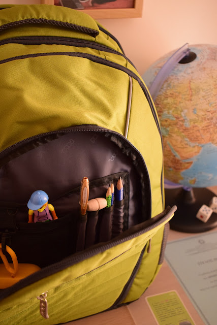 BACK TO SCHOOL GIVEAWAY ΑΠΟ ΤΟ ΒΙΒΛΙΟΠΩΛΕΙΟ ΤΕΤΡΑΓΩΝΟ