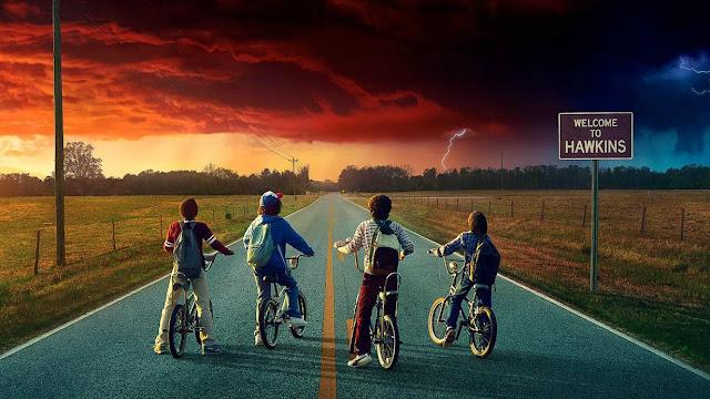 'Stranger Things' terá uma terceira temporada