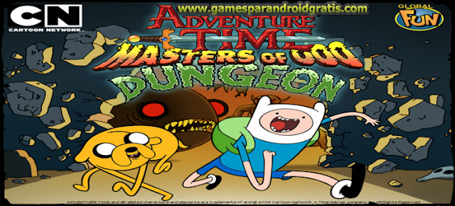 Download Adventure Time: Masters of Ooo Apk