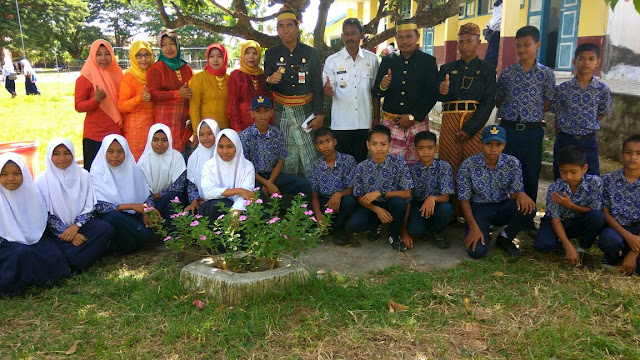 Kadis Dikbud Pantau Langsung Pelaksanaan UNBK, Ke Wilayah Kepulauan