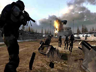 Battlefield 2142 Game Download Highly Compressed