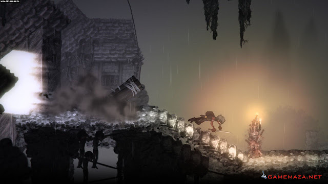 Salt and Sanctuary Gameplay Screenshot 4