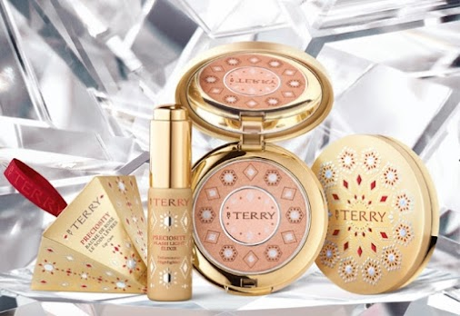 BY TERRY Preciosity 2017 Holiday Collection http://bit.ly/ByTerryPreciosity2017 . BY TERRY's holiday...