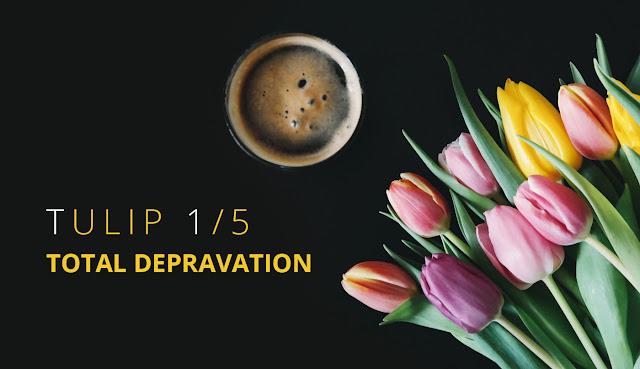 tulip - depravação total