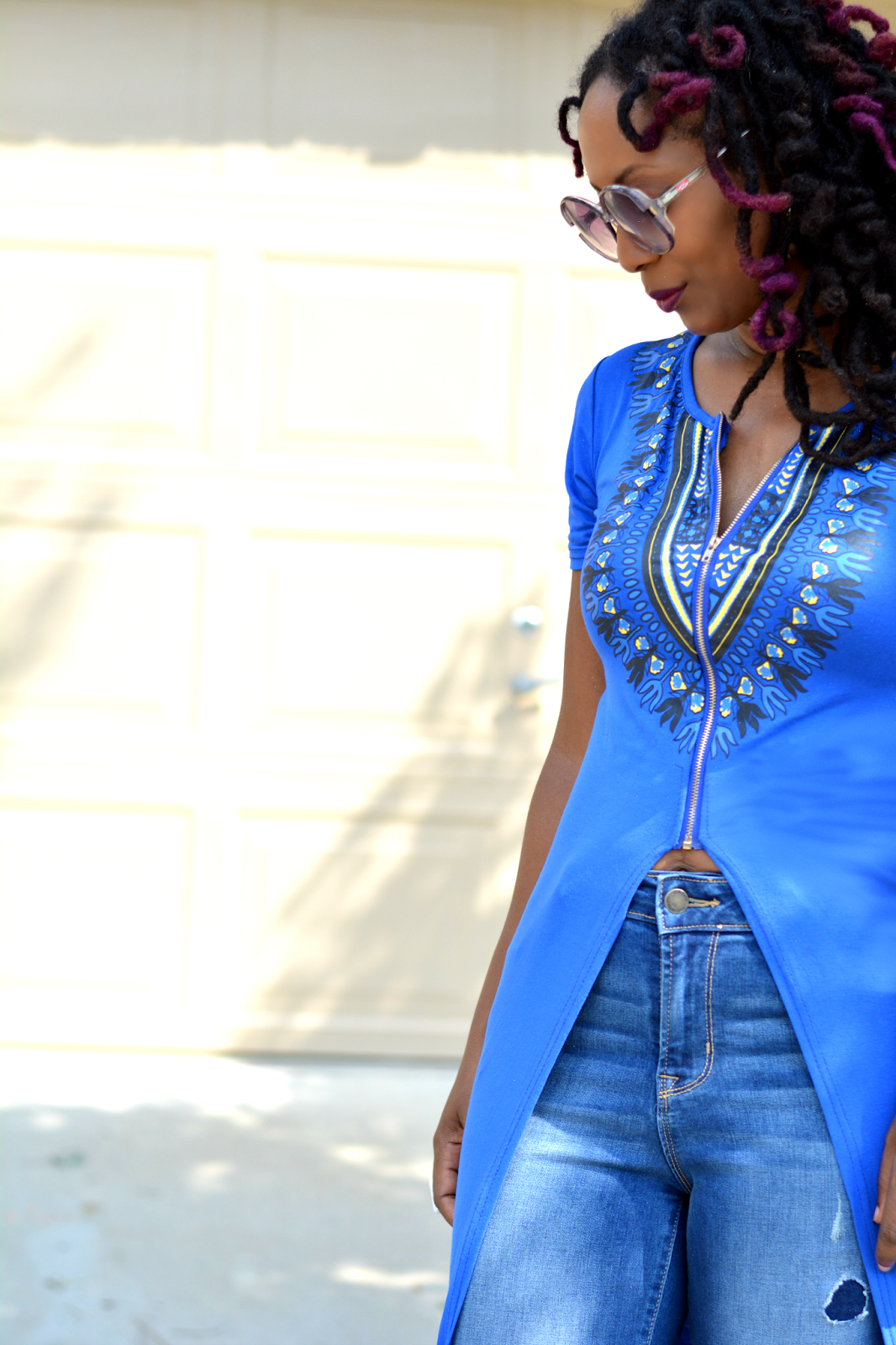 thrift fashion bloggers