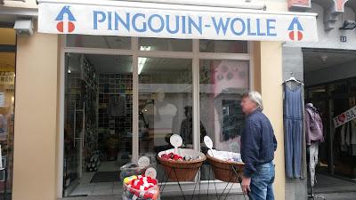 Pingouin Wolle Ravensburg