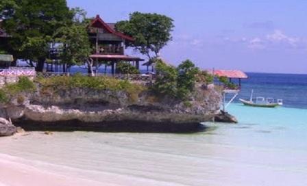 Kota Makasar yang dikenal sebagai nama Ujung Pandang merupakan ibu kota provinsi Sulawesi 12 Tempat Wisata Makasar Sulawesi Selatan Menarik Untuk Liburan