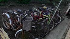 Usaha Penitipan Sepeda Dirumah Yang Mulai Membuahkan Hasil