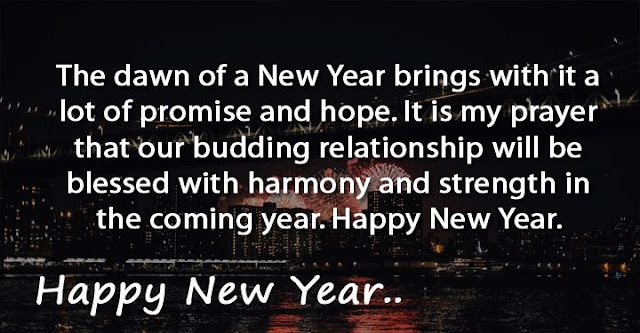 Happy New Year Friends Images