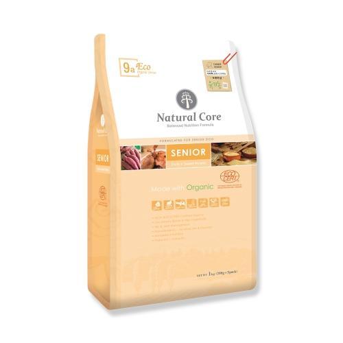 Natural Core Senior vị vịt