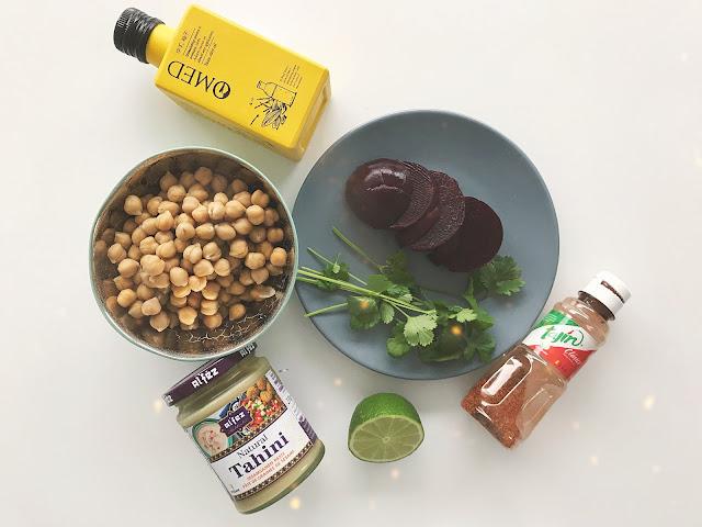 humus, food, food and drinks, liban, healthy food, humus betterave, swissblogger, switzerland, papertownch,