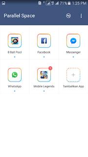 Cara Memainkan 2 Akun Mobile Legends Dalam 1 HP 13