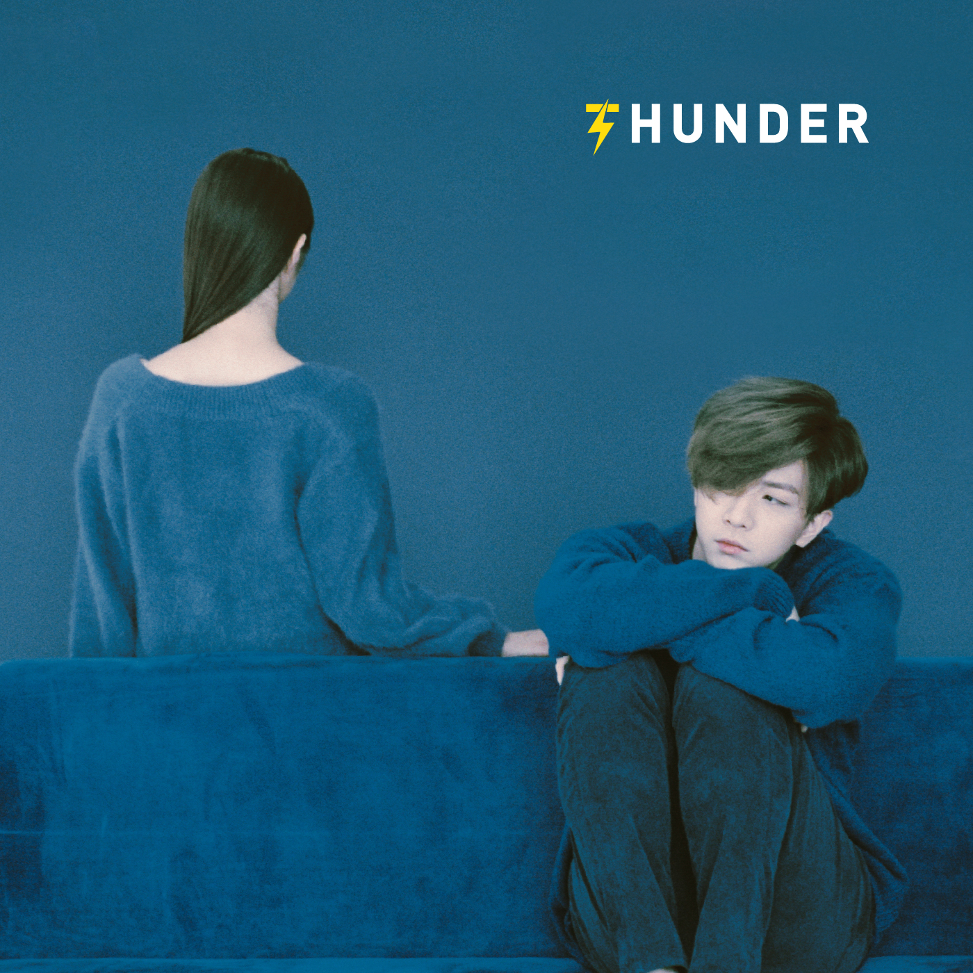 Download Lagu Thunder Terbaru