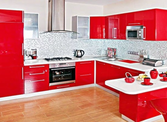 Tips Membuat Dapur