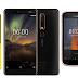 नोकियाचे नवे फोन Nokia 1, 8810 4G, new Nokia 6, 7 Plus, 8 Sirocco