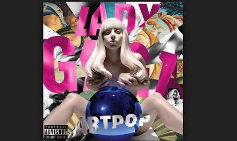 """Lady Gaga Trabaja En Nuevo Album """"ARTPOP"""""""