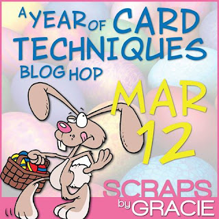 March Blog Hop