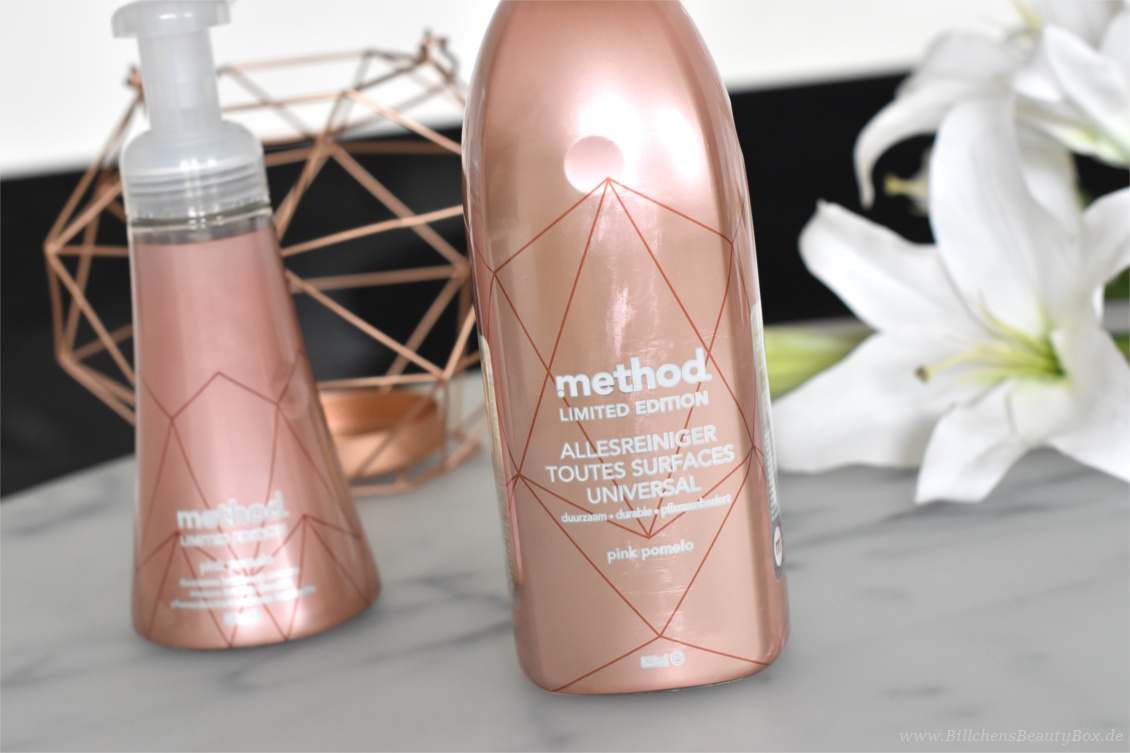 method Limited Edition Urban Metallics Allesreiniger