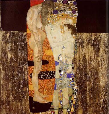Густав Климт Три возраста женщины