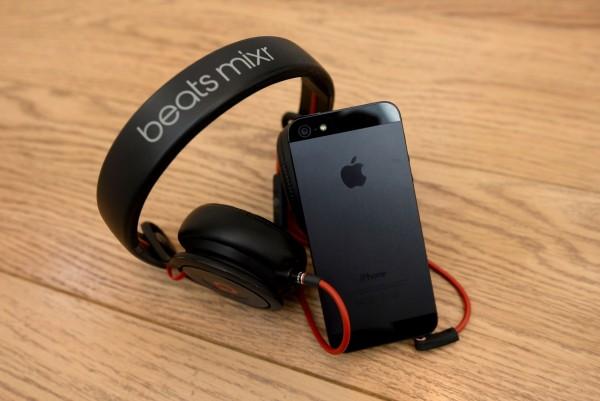 beats iphone 7