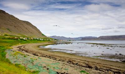 westfjord.is - Vesturbyggð: Birkimelur, Bíldudalur et Patreksfjörður