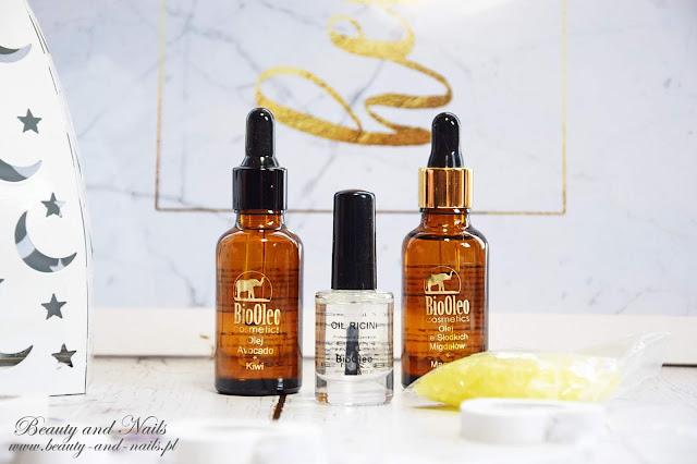 BioOleo Cosmetics, olejkowe królestwo :)