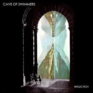 """Ακούστε το ep των Cave of Swimmers """"Reflection"""" που κυκλοφόρησε το 2015"""